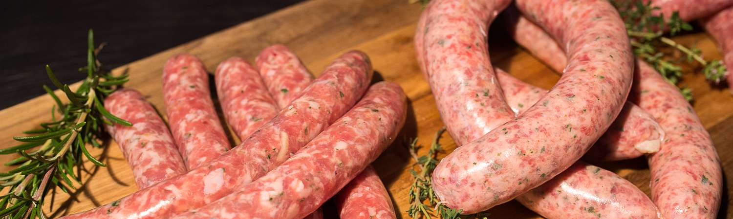 Saucisse barbecue 400 gr
